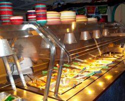 La Chalupa - Mexican Buffet